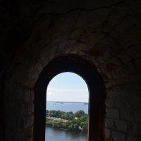 окно в Европу :: Lera Morozova