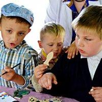 Дитяча радість :: Степан Карачко