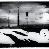 Музей стрит-арта :: Николай