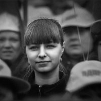 Личное мнение :: Александр Поляков