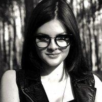Катя :: Lana Mozheyko