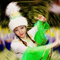Танец :: TATYANA PODYMA