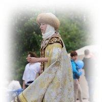 Летящей походкой века 14.... :: Tatiana Markova