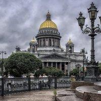 Исаакиевский собор в Санкт-Петербурге :: GaL-Lina .