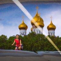 Перевёртыш... :: Владимир Голиков