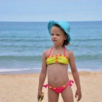 на пляжу я не лежу:-)... :: Мария Климова