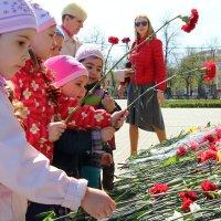 Благодарные поколения :: Ольга Крулик