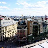 мир с высоты :: Олеся Семенова
