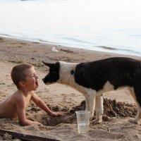 дети :: Любовь Бутакова