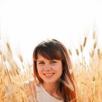 Анастасия :: Любовь Береснева