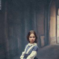Fairytale :: Yellow Raven Photo