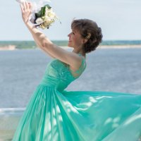Букет невесты :: Светлана