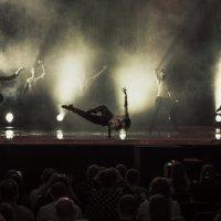 танцор :: Ирина Корнеева
