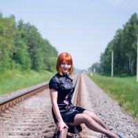 Nikon d3100 +50mm f1.8G :: Марта Новик