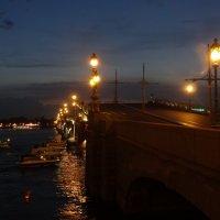 Мосты развести! :: Peripatetik