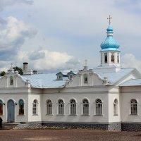 Покрово-Тервенический женский монастырь :: Наталья Маркелова