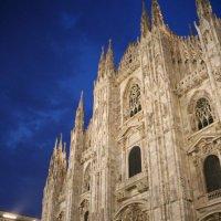 Миланский кафедральный собор Дуомо :: Михаил Жук
