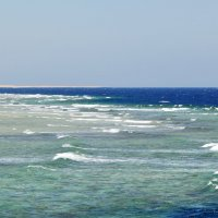 Красное море :: Виктор (Victor)
