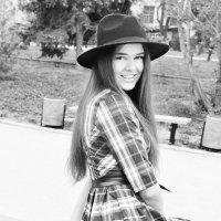 Дарья :: Кристина Бессонова