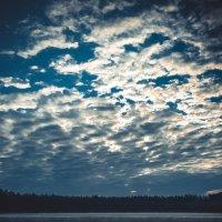 """Озеро """"Долгое"""" :: Дмитрий Крестоварт"""