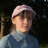 Моя дочурка :: Алексей Корнеев