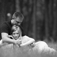До свадебная фотосессия :: Виктор Меркулов