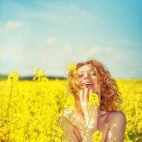 Golden sun :: Vitaly Shokhan