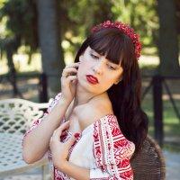 З Україною в серці :: Марина Полоз