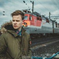 Никита,ширик! :: Виталий Андронюк