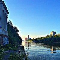 Москва-река :: Мария Бонд