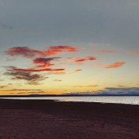 прекрасный закат :: Дмитрий Долгих