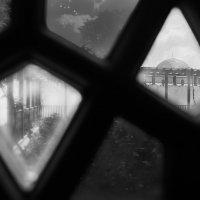 Земное и духовное. Ханский дворец, Бахчисарай :: Антон Фатыхов