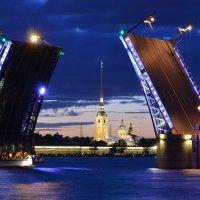 мост :: Mихаил K