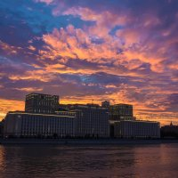 Небо :: Андрей Шаронов