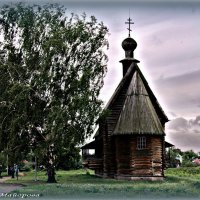 Российские пейзажи. Суздаль :: Инна *