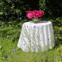 В саду... :: Mariya laimite