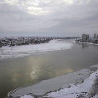 Кубань зимняя :: Valdemar Кравченко