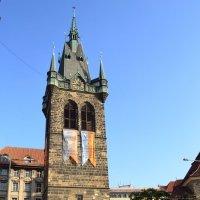 Башни Праги :: Ольга