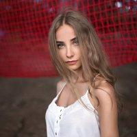 Алина :: Pererva Dmitry