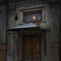 """Проект """" Двери"""". Дверь, фонарь. :: Наталья S"""