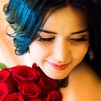 Красивая невеста :: Тагир Гасратов