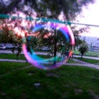 Пузырь xD :: Stepan Kazakov