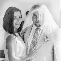 Свадьба :: Ирина Глумова