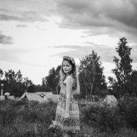 В поисках прекрасного. :: Катерина Расторгуева