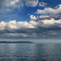 Морская классика :: Владимир Марфутенко