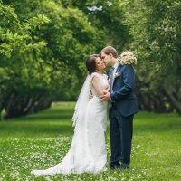 Свадеба :: Андрей Пронин