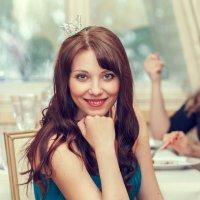 Принцесса Олеся. :: Elena Klimova