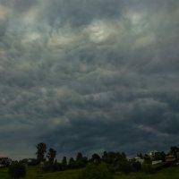 Небо :: Денис Матвеев
