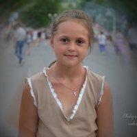 Варюшка :: Валерий Лазарев
