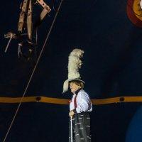 цирк :: Сергей Цымбалов